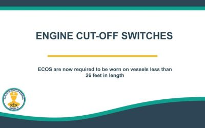 Engine Cut-Off Switches Now Required By Law